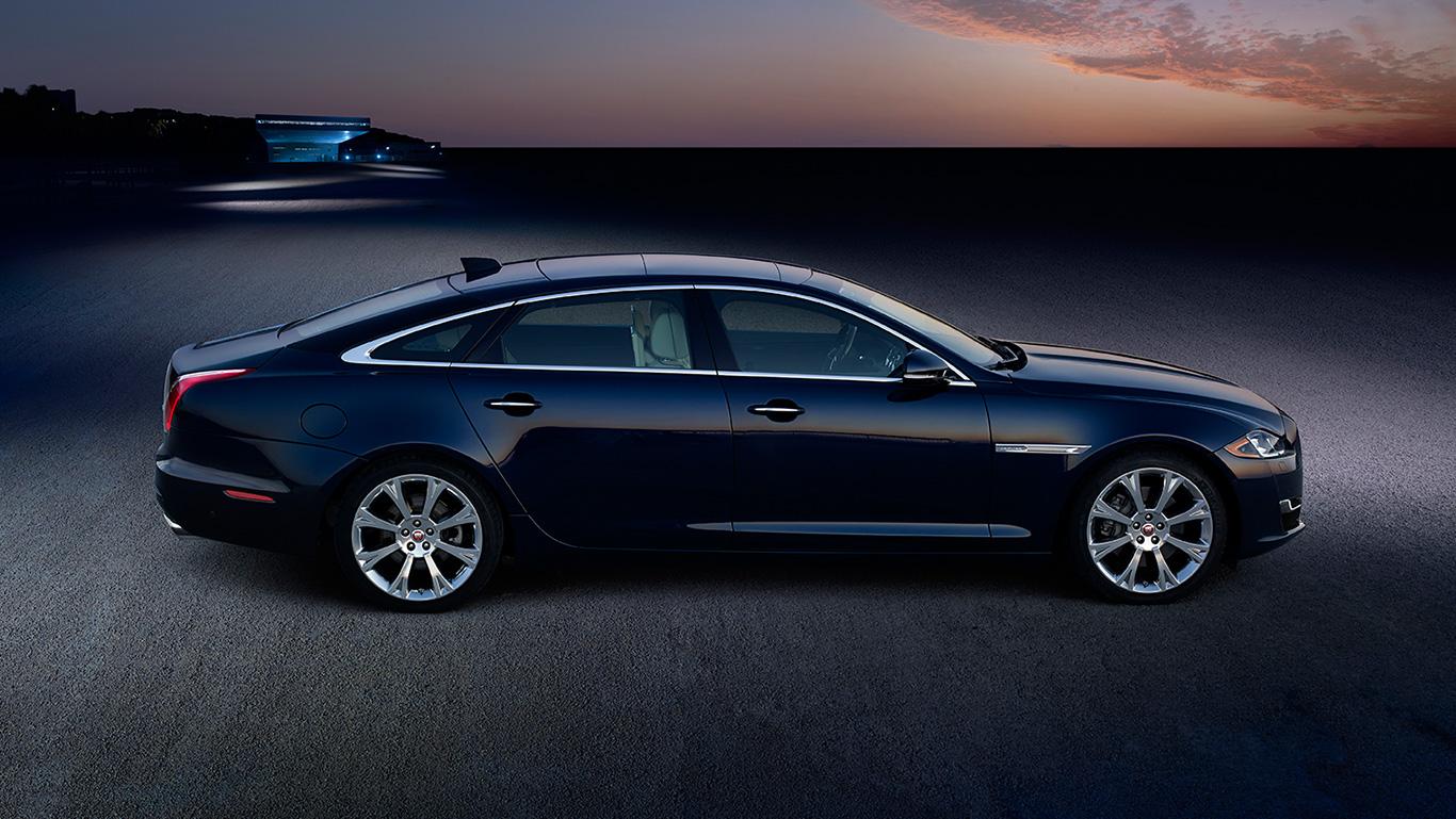 2020 Jaguar Xj Sedan Eternity Leasing 954 888 8202